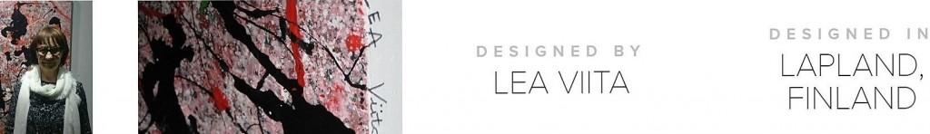 Lea's Collection for Vida Design