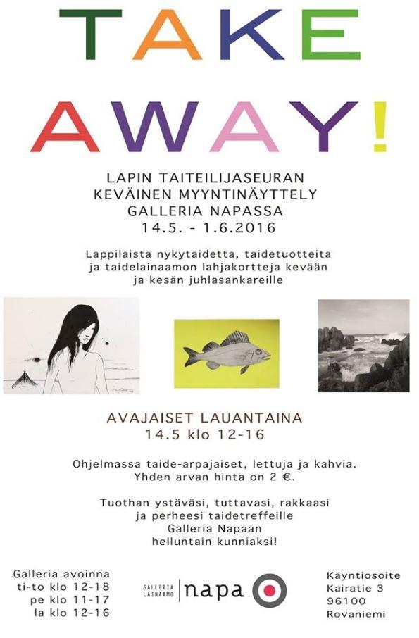TakeAwayNapa-galleria